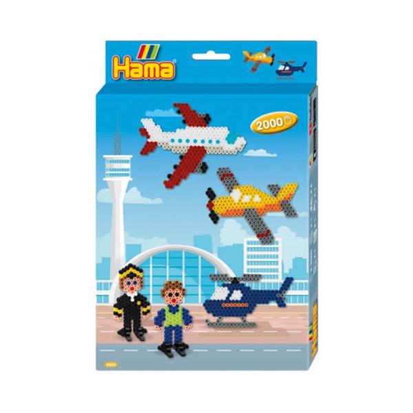 Hama Geschenkpackung Flughafen