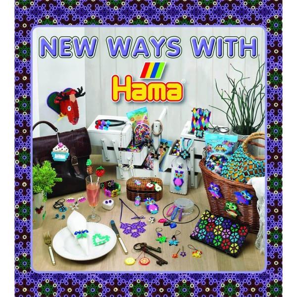 Hama Inspirationen - New ways with Hama -