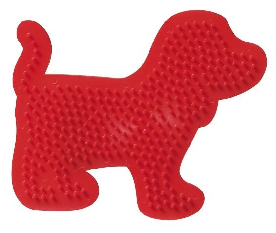 SES Creative Stiftplatte Hund